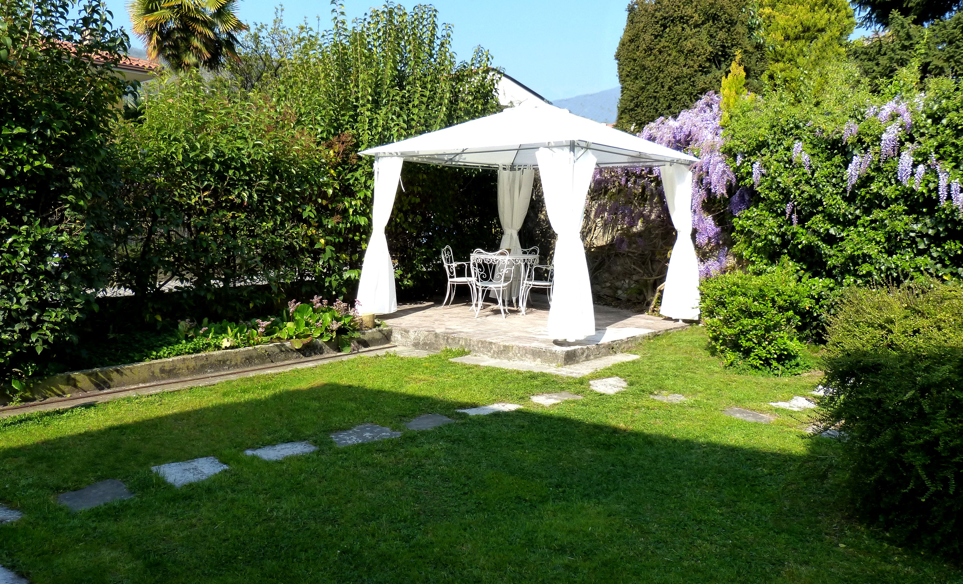 Jardin for Jardin spanish